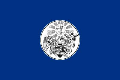 Bandera Arkansas (1910)