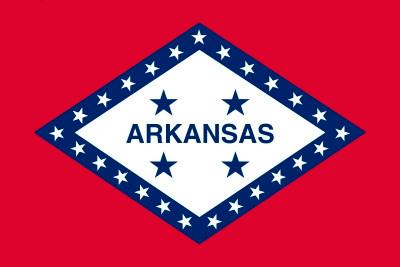 Bandera Arkansas (1923)
