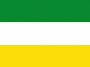 Bandera Armenia Colombia
