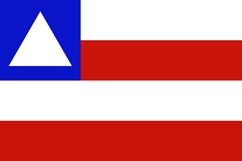 Bandera Bahía