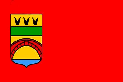 Bandera Barbana
