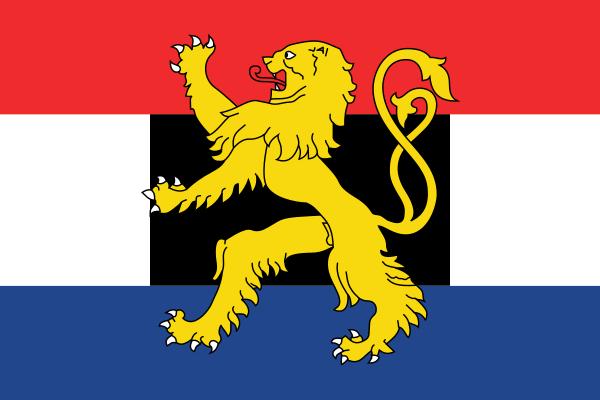 Bandera Benelux