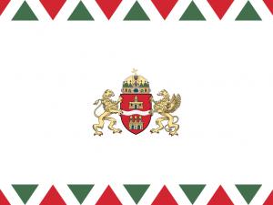 Bandera Budapest
