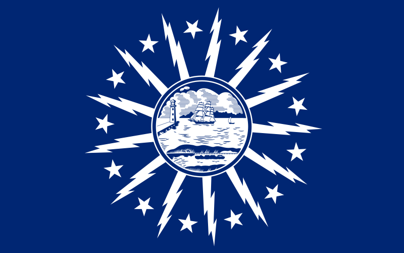 Bandera Buffalo