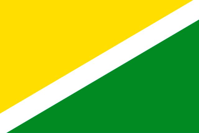 Bandera Campamento