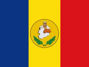 Bandera Canillo