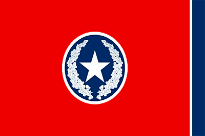 Bandera Chattanooga