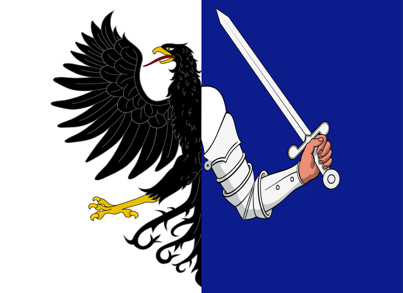 Bandera Connacht