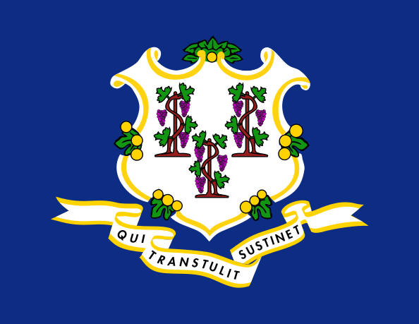 Bandera Connecticut