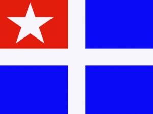 Bandera Creta