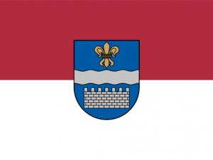 Bandera Daugavpils