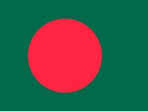 Bandera Bangladesh