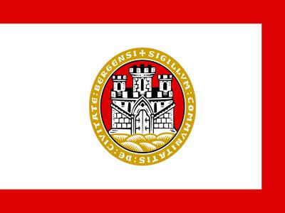 Bandera Bergen