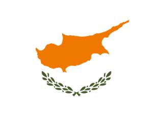 Bandera Chipre