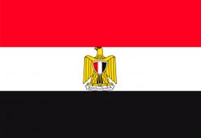 Bandera Egipto E/C