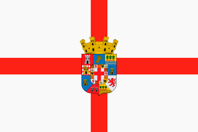 Bandera Provincia de Almería