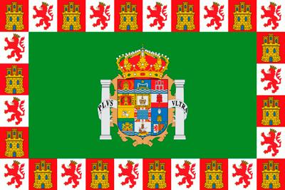 Bandera Provincia de Cádiz