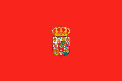 Bandera Provincia de Ciudad Real