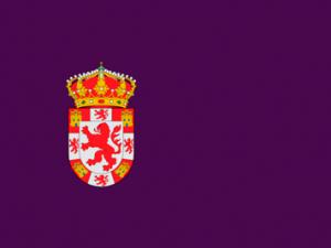 Bandera Provincia de Córdoba