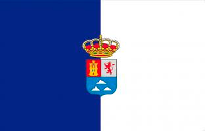 Bandera Provincia de Las Palmas
