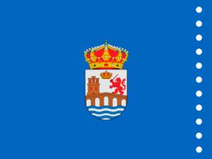 Bandera Provincia de Orense
