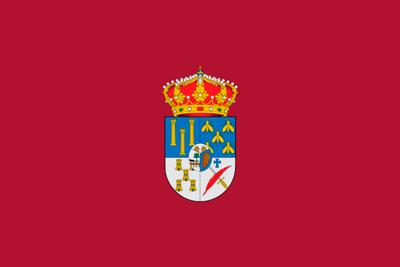 Bandera Provincia de Salamanca