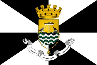 Bandera Lisboa