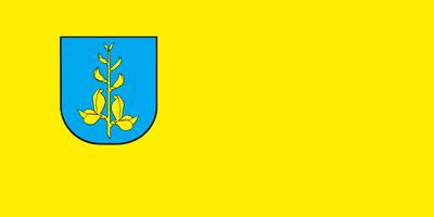 Bandera Liznjana