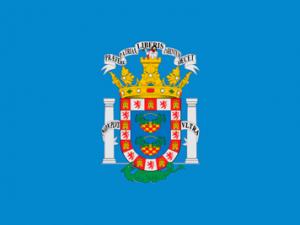 Bandera Melilla