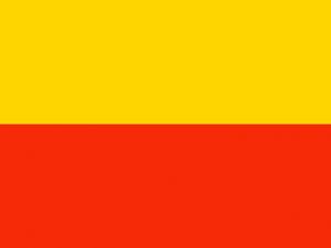 Bandera Praga