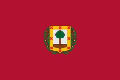 Bandera Vizcaya