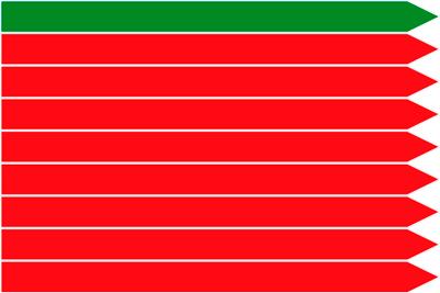 Bandera Zamora