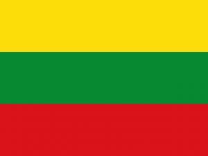 Bandera Departamento de Bolívar