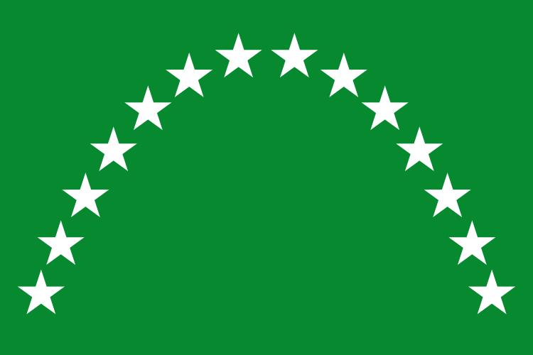 Bandera Departamento de Risaralda
