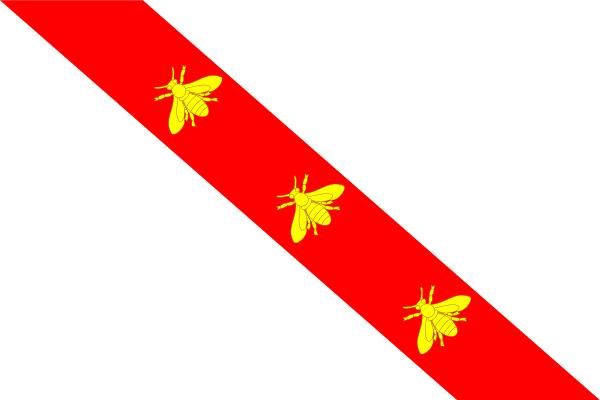 Bandera Elba