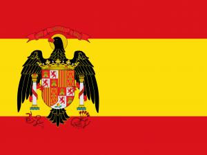 Bandera España (1977-1981)