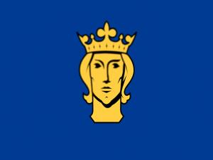 Bandera Estocolmo