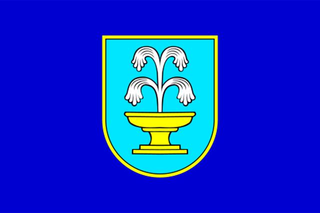 Bandera Funtane