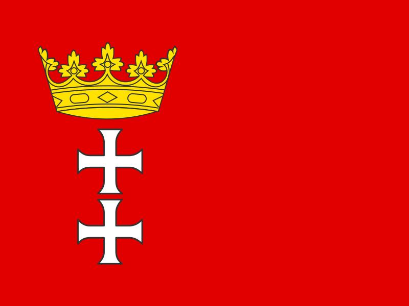 Bandera Gdansk