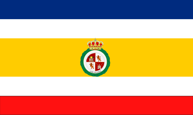 Bandera Granada (Nicaragua)