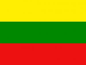 Bandera Ibagué
