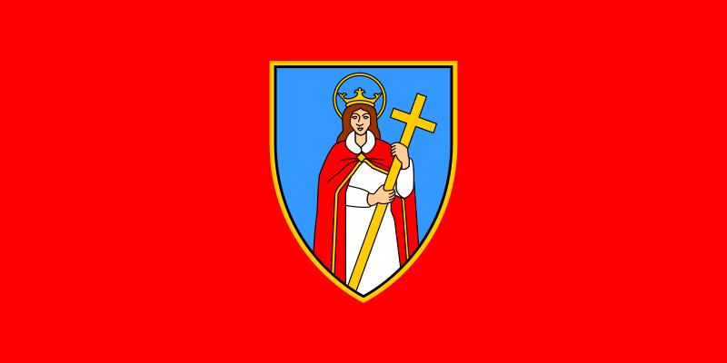Bandera Kastva