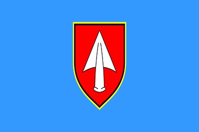 Bandera Krsana