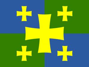 Bandera Kutaisi