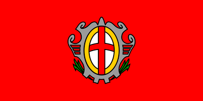 Bandera Labina