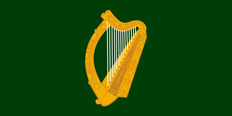 Bandera Leinster