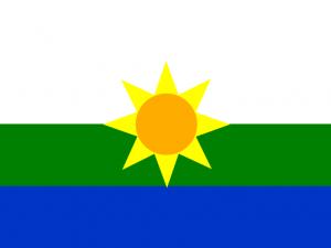 Bandera Leticia