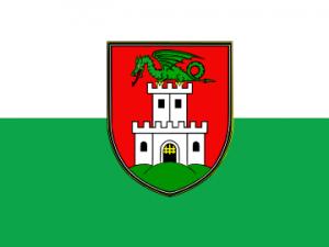 Bandera Liubliana