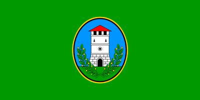 Bandera Lovrana