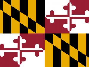 Bandera Maryland